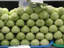 Javanica της Eugenia - αυξήθηκε μήλο Στοκ εικόνα με δικαίωμα ελεύθερης χρήσης