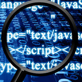 Javascript Stock Images