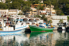 Javea Royalty Free Stock Photography