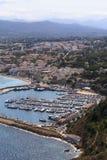 Javea, Alicante Photo libre de droits