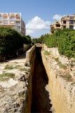 Javea -  Alicante province- Spain Stock Photos