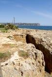 Javea -  Alicante province- Spain Stock Image