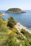 Javea -  Alicante province- Spain Stock Photo