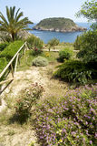 Javea -  Alicante province- Spain Royalty Free Stock Photo
