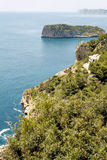 Javea -  Alicante province- Spain Stock Photos