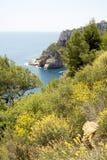 Javea, Costa Blanca. Alicante, Spain Royalty Free Stock Image