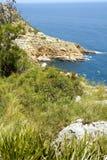 Javea, Costa Blanca. Alicante, Spain Royalty Free Stock Photo