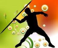 javelin Стоковая Фотография RF