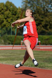 Javelin Stock Photography