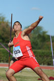 Javelin Stock Photography