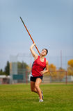 Javelin Royalty Free Stock Photo