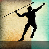 The Javelin Stock Photography