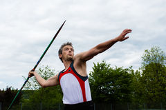 Javelin Stock Images