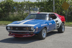 1973 javelin amx Stock Images