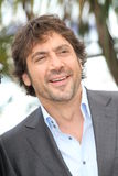 Javier Bardem Stock Image