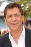 Javier Bardem Royalty Free Stock Photography