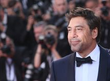 Javier Bardem  attends the opening gala Royalty Free Stock Image