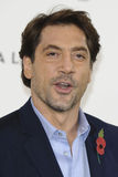 Javier Bardem, James Bond Lizenzfreies Stockfoto