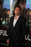 Javier Bardem Royalty Free Stock Photos