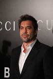 Javier Bardem Royalty Free Stock Photo
