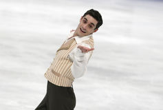 Javier FERNANDEZ (ESP) Royalty Free Stock Photos