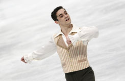Javier FERNANDEZ (ESP) Royalty Free Stock Photo