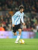 Javier Pastore of Argentina Stock Photos
