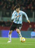 Javier Pastore of Argentinian Stock Photography