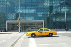 Javits Center Royalty Free Stock Photography