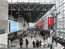 Javits Convention Center Stock Images