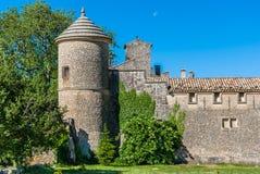 Javon Castle Stock Photo