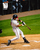 Javy Lopez, Atlanta Braves catcher. Stock Photography
