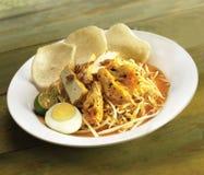 Jawa noodle Stock Photos