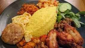 Jawajski karmowy Indonezja Zdjęcie Stock