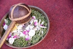Jawajski ślubny korowód Zdjęcia Stock