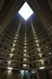 Jawny Hong Kong dom Zdjęcie Stock