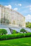Jawny salowy ogród - Bangkok, Tajlandia Obraz Royalty Free