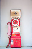 jawny telefon Obrazy Stock