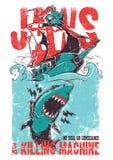 Jaws Stock Photos