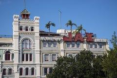 Jax piwny budynek, Nowy Orlean Obrazy Stock