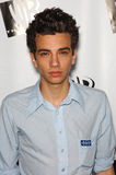 Jay Baruchel. Actor JAY BARUCHEL, star of TV series 'Just Legal', at the WB TV Network's 2005 All Star Celebration in Hollywood. July 22, 2005  Los Angeles, CA Stock Image