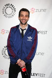 Jay Baruchel Royalty Free Stock Photography