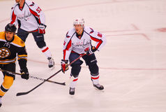 Jay Beagle Washington Capitals Royalty Free Stock Photography