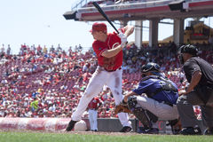 Jay Bruce Royalty Free Stock Photo
