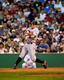 Jay Gibbons, Baltimore Orioles Photos libres de droits