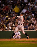 Jay Gibbons, Baltimore Orioles Immagine Stock