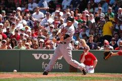 Jay Gibbons, Baltimore Orioles. Baltimore Orioles slugger Jay Gibbons #31 Royalty Free Stock Photo