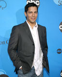Jay Hernandez. ABC Television Group TCA Party Kids Space Museum Pasadena, CA July 19, 2006 royalty free stock image