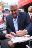 Jay Leno Stock Images
