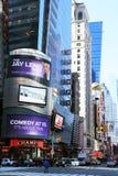 Jay Leno show Stock Photography